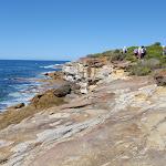 Walking along Jibbon Head (171990)