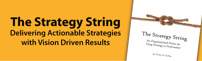 The Strategy String