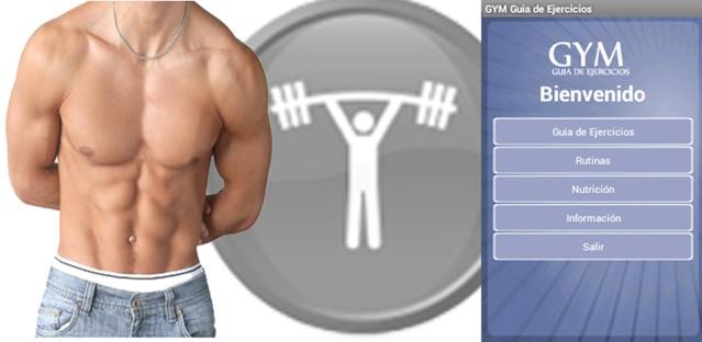 Gym: Guía de Ejercicios