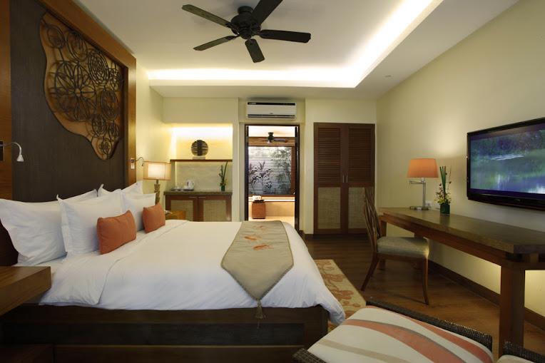 Deluxe Garden Rooms Crimson Cebu