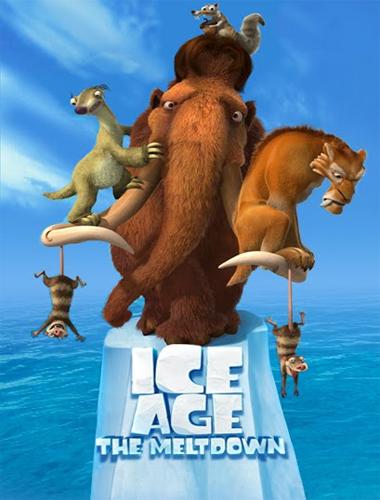 Ice Age 2: El deshielo (La edad de hielo 2)