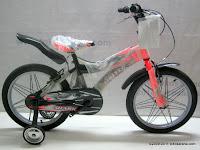 Sepeda Anak UNITED NEW SHARK