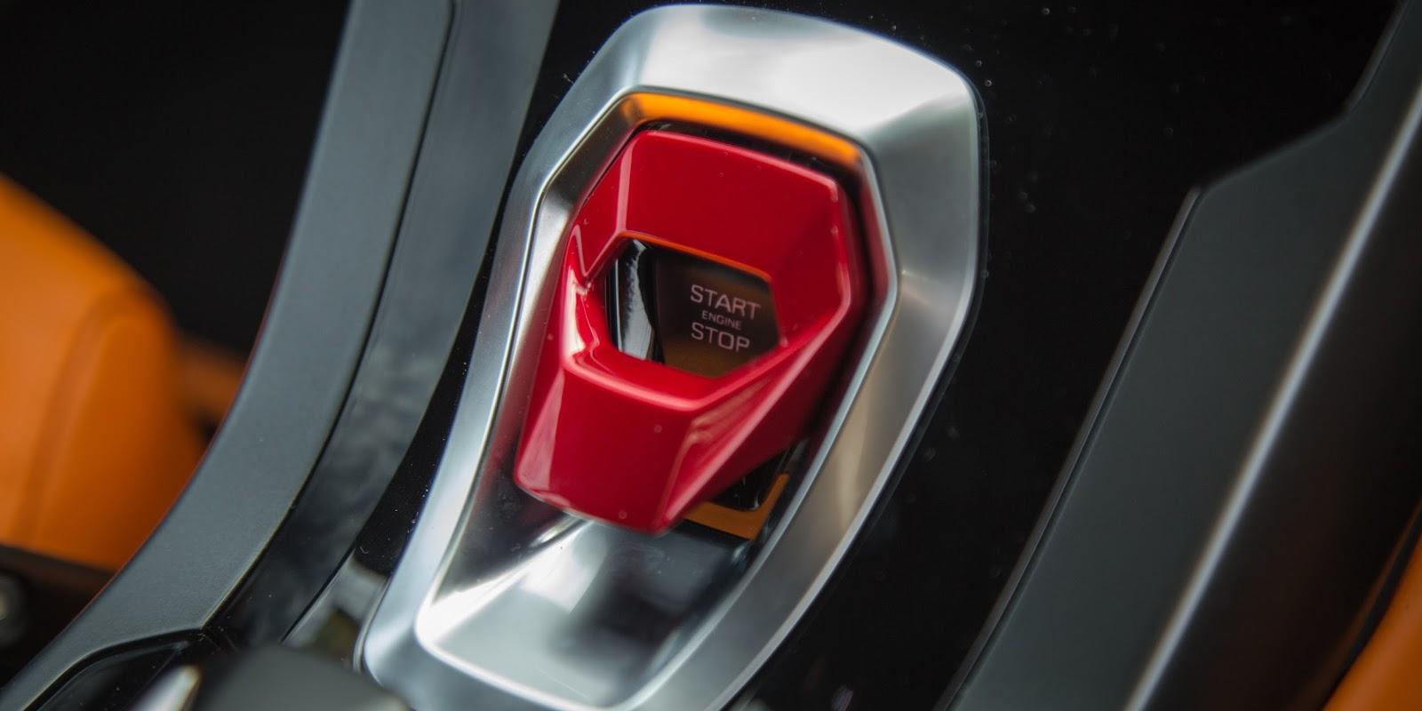 Lamborghini Huracan LP 580-2 2016