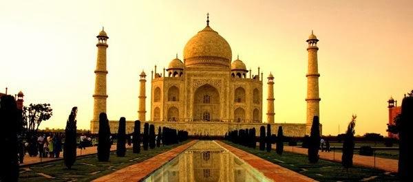 Férias na Índia