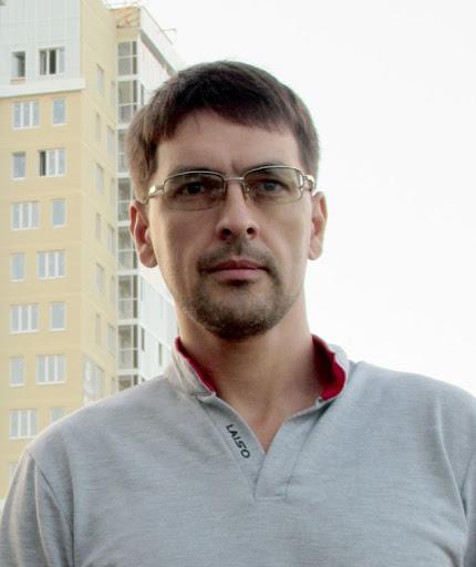 Алексей Алякринский