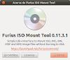 Furius ISO Mount o como montar imágenes de CD/DVD