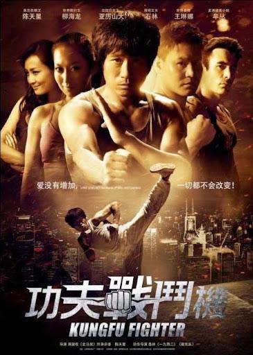 Chiến Binh Quyền Vương - Kungfu Fighter 2014