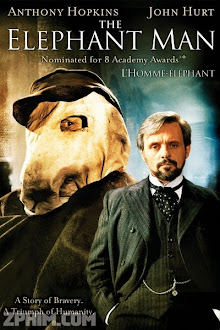 Người Voi - The Elephant Man (1980) Poster
