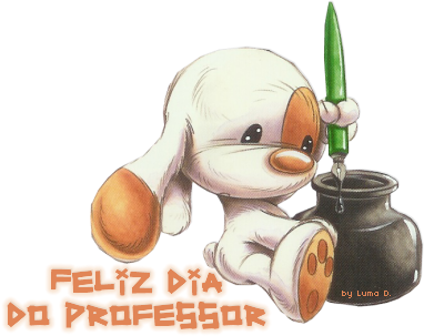 Gif dia do professor