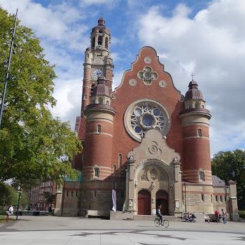 S:t Johannes kyrka 251