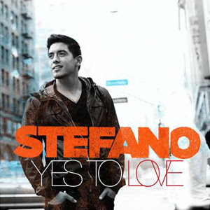 Stefano Langone - Yes To Love Lyrics