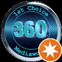 1st Choice 360 Mediaworks :