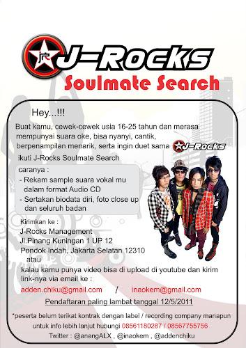 J-Rocks Soulmate