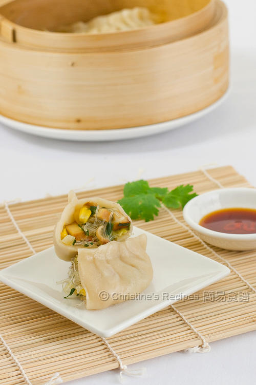 Steamed Vegetable Dumplings01