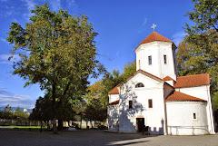 Церковь рода Дадиани