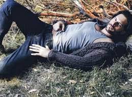Joe Manganiello - True Blood Hot Hunks