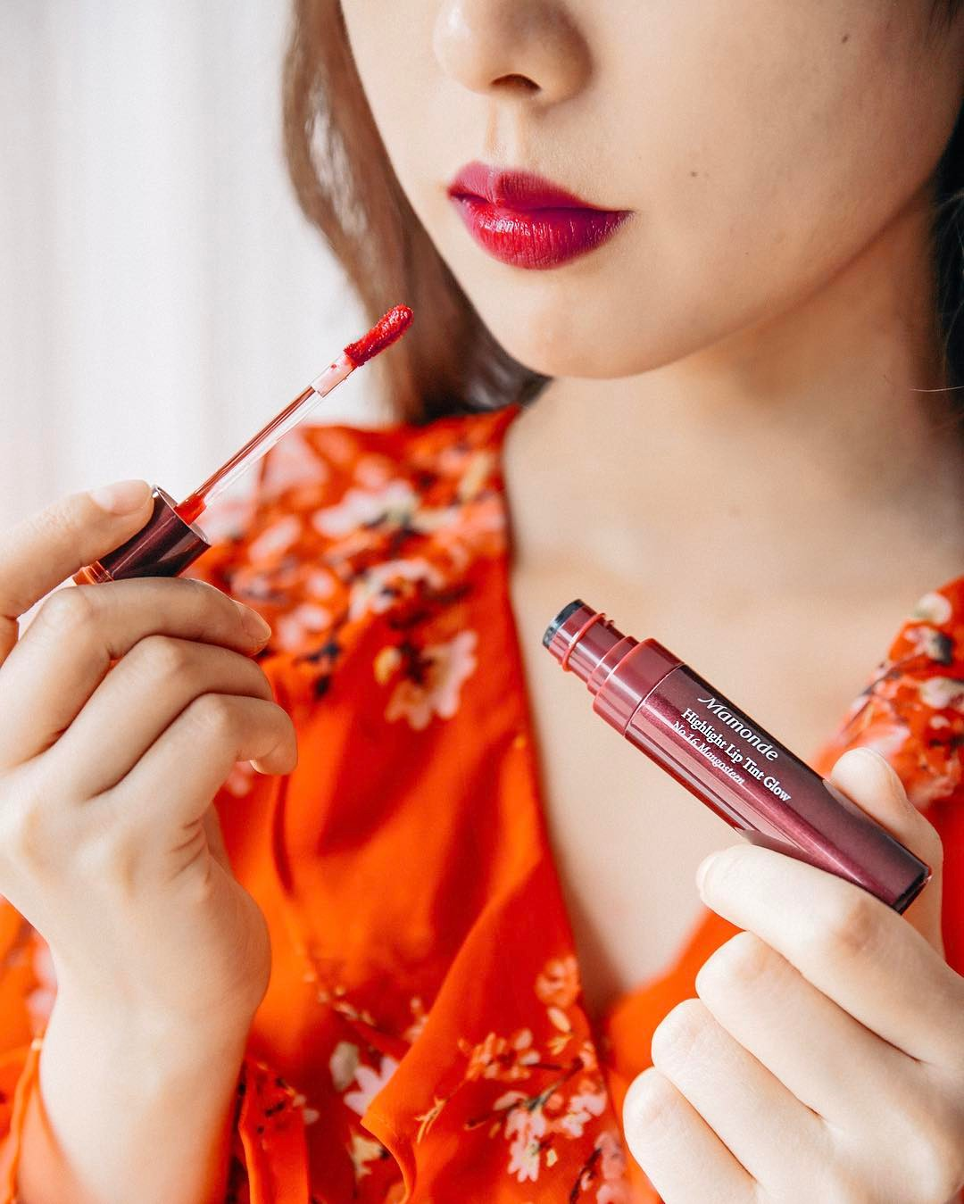 Mamonde Highlight Lip Tint Glow