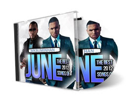 Best Hip-Hop & R&B June 2012