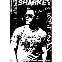 James Sharkey