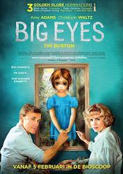 Big Eyes - Đôi mắt lớn