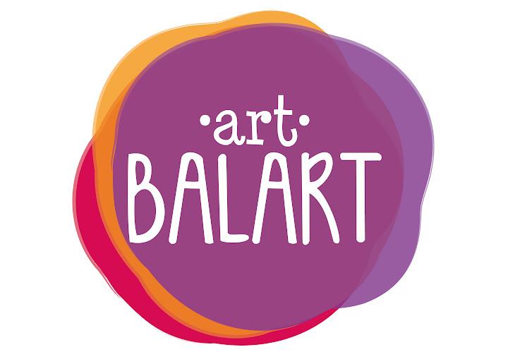logo art balart