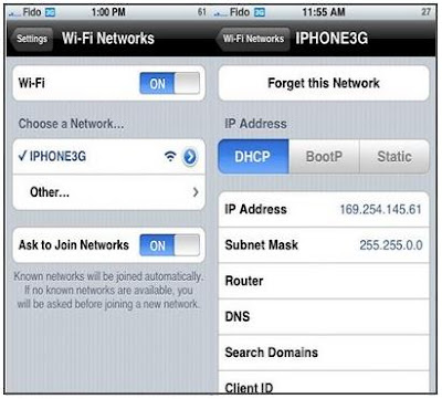 Comment Configurer le Wifi sur un IPhone - Guide étape par étape