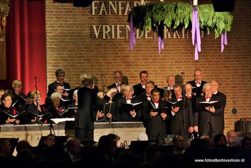 Fanfare Vriendenkring Kerstconcert overloon 18-12-2011 (22).JPG