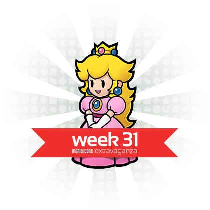 Extravaganza Week 31