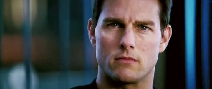 Screen Shot Of Hollywood Movie Mission: Impossible III (2006) In Hindi English Full Movie Free Download And Watch Online at Alldownloads4u.Com