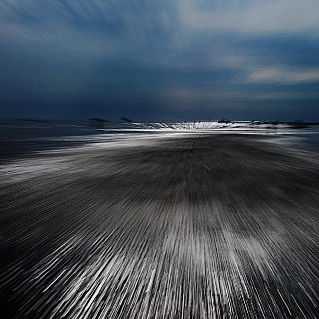 Warp beach