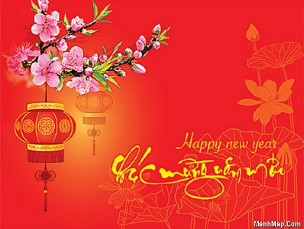thơ chào đón năm mới