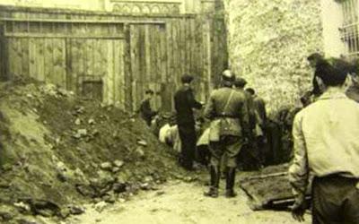 Холокост во Львове (1941-1944)