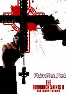 Phim Công Lý Đen - Thánh Lễ Full Hd - The Boondock Saints: All Saints Day