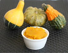 Thumbnail image for How To Make Pumpkin Puree for Pumpkin Pie Spiced Recipes