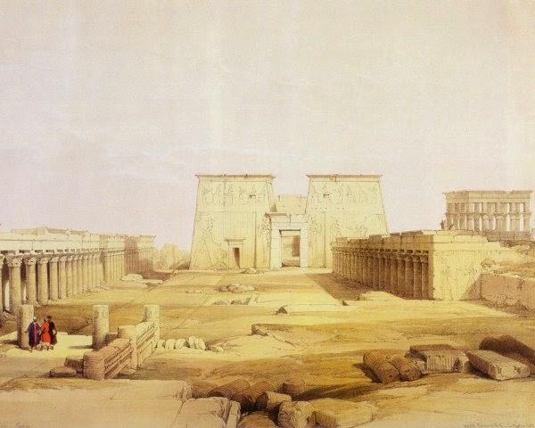 храмовый комплекс