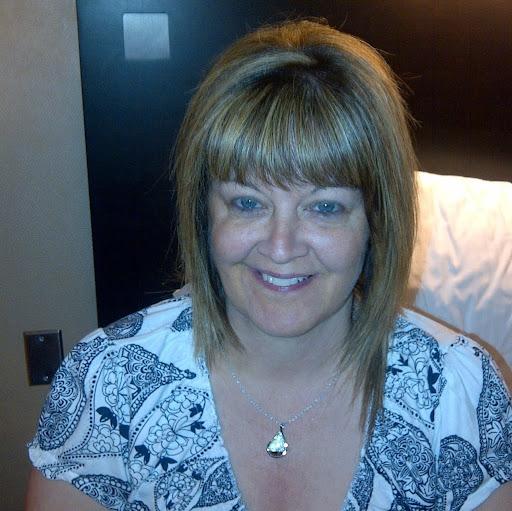 Cathy Dove