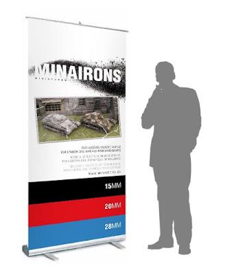 Minairons banner