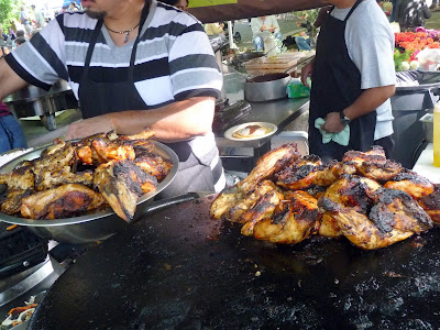 Chicken Adobo from Verde Cucina