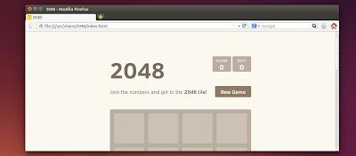 2048 offline