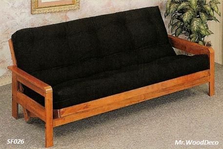 Mr Wooddeco Tukang Kayu Set Sofa