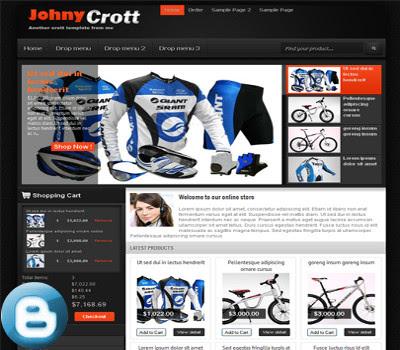 Johny Crott