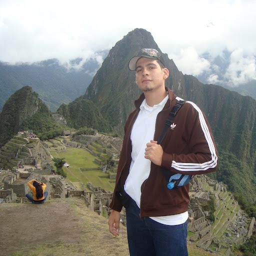 Ricardo Toro
