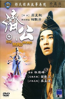 Tế Công - Châu Tinh Trì - The Mad Monk - 1993