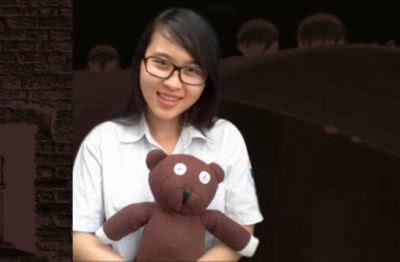 Hãy ủng hộ Nguyễn Phương Uyên! NguyenPhuongUyenBXVN