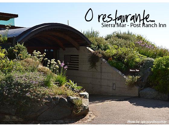 sierramar3 - Big Sur   Um cantinho com vista para o paraiso.