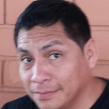 """Carlos """"Pionono"""" Solis"""