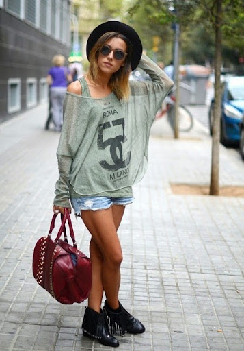 Street Styles & Fashion