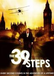 The 39 Steps - Mật vụ tình báo