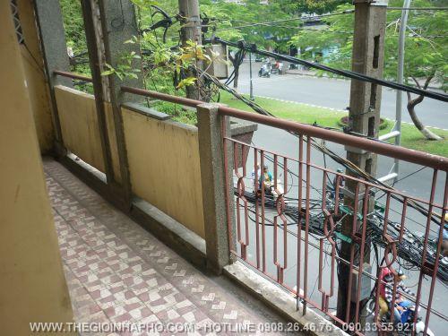 Bán nhà Hồng Bàng , Quận 5 giá 2, 8 tỷ - NT20