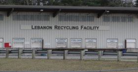 Lebanon Recycling Facility